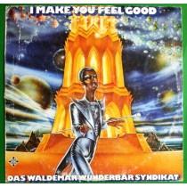 Waldemar Wunderbar Syndikat - I Make You Feel Good