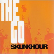Skunkhour - The Go