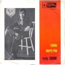 Shahan Rocky - Vibeke/sherry Tree
