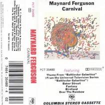 Ferguson Maynard - Carnival