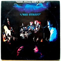 Crosby Stills Nash Young - 4 Way Street