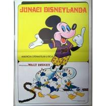 Junaci Disneylanda