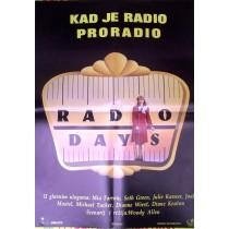 Kad Je Radio Proradio