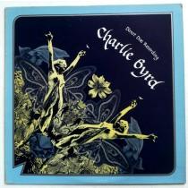 Byrd Charlie - Charlie Byrd - Direct Disc Recording