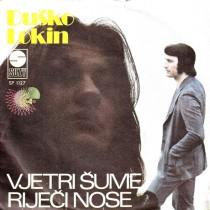 Lokin Dusko - Vjetri Sume Rijeci Nose/zaplesi Samnom Ovaj Ples