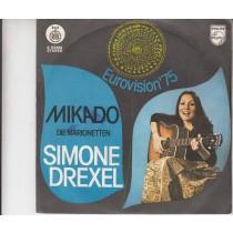 Drexel Simone - Mikado/die Marionetten