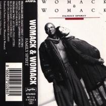 Womack Womack - Family Spirit