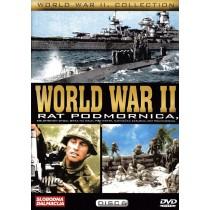 World War Ii - Rat Podmornica - Hitler