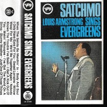 Armstrong Louis - Satchmo Sings Evergreens