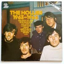Hollies - Hollies 1963-1966