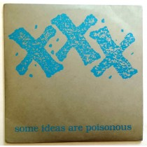 Various Artists - Xxx - Some Ideas Are Poisonous