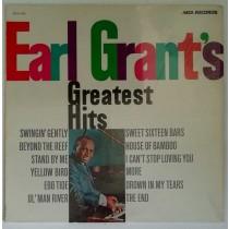 Grant Earl - Greatest Hits