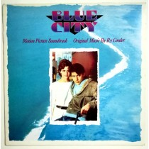 Cooder Ry - Blue City - Motion Picture Soundtrack