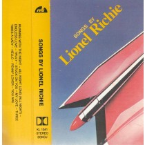 Richie Lionel - Songs By Lionel Richie