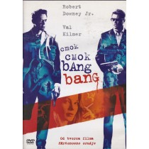 Cmok Cmok Bang Bang - Robert Downey Jr