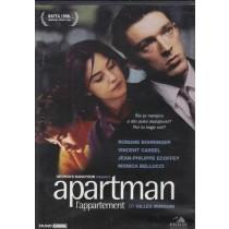 Apartman - Monica Bellucci