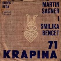 Sagner Martin Smiljka Bencet/nela Erzisnik - Dudek I Rega/mejasi