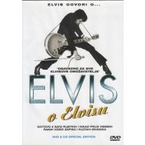 Elvis O Elvisu - Elvis Presley