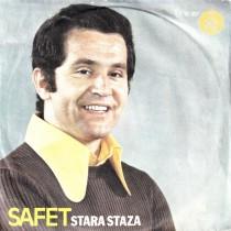 Isovic Safet - Stara Staza/pjesma Neretvi