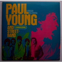 Young Paul Street Band - London Dilemma - A Compleat Collection