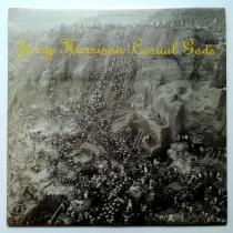Harrison Jerry - Casual Gods