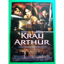 Kralj Arthur