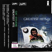 Stevens Cat - Greatest Hits