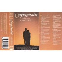Various Artists - Unforgettable - 18 Classic Songs Of Love