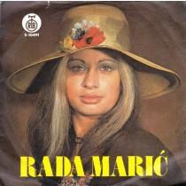 Maric Rada - Cilav Tu Necu Te/o Foro Na Vasaru