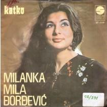 Djordjevic Milanka Mila - Ratko/dema Miro