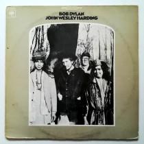 Dylan Bob - John Wesley Harding