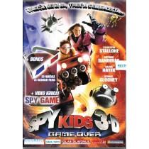 Spy Kids 3-D - Sylvester Stallone