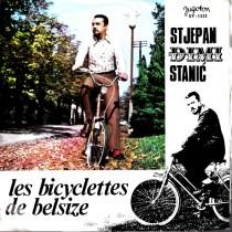 Stanic Stjepan Jimmy - Les Bicyclettes De Belsize/male StrijeleLittle Arrows