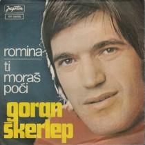 Skerlep Goran - Romina/ti Moras Poci
