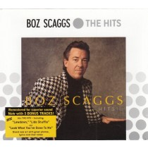 Scaggs Boz - The Hits