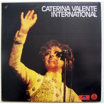 Valente Caterina - International
