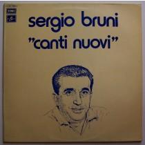 Bruni Sergio - Canti Nuovi
