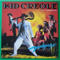 Kid Creole The Coconuts - Doppelganger