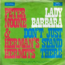 Noone Peter Hermans Hermits - Lady Barbara/dont Just Stand There