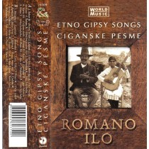 Various Artists - Etno Gypsy Songs-Ciganske Pesme Romano Ilo