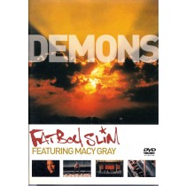 Demons - Fatboy Slim Featuring Macy Gray