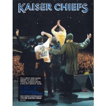 Live At Elland Road - Kaiser Chiefs