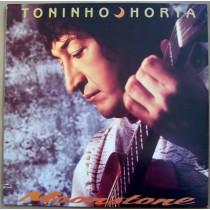 Horta Toninho - Moonstone