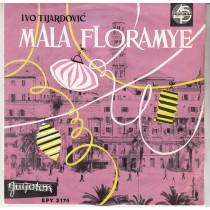 Pomykalo Ferdo Veliki Simfonijski Orkestar - Ivo Tijardovic - Mala Floramye - Sjor Bepo Moj/daleko Me Biser Mora
