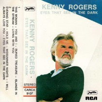 Rogers Kenny - Eyes That See In The Dark