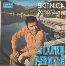 Perovic Slavko - Skitnica/zene Zene