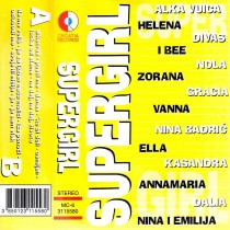 Various Artists - Supergirl
