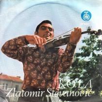 Stevanovic Zlatomir Zlaja - Tanjino Kolo/jasminino Kolo/zlajin Vez