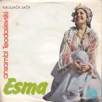 Redzepova Esma Ansambl Teodosievski - Kalejaca Jaca/a Bre Kako So Pijeja