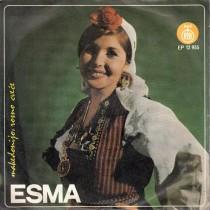 Redzepova Esma Ansambl Teodosievski - Makedonijo Rosno Cvece/cveto Mori Cveto/srce Za Srce Menjavam